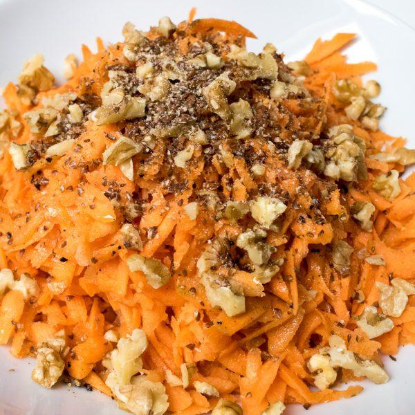 Karotten Salat