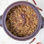 Gebackene Bohnen hausgemacht nach bulgarischem Rezept